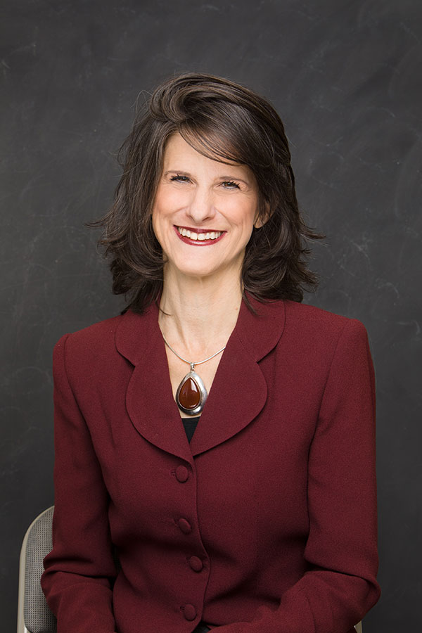 Dr. Helen Marlo