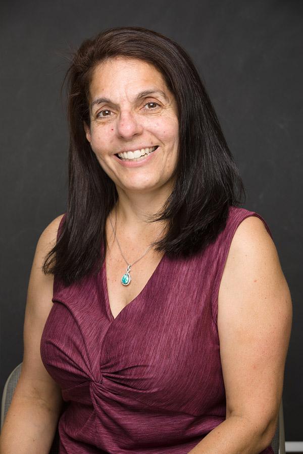Julie Rendon