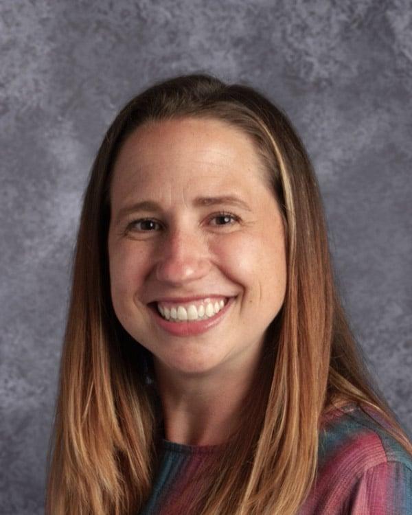 Michelle Benham, MA, BCBA