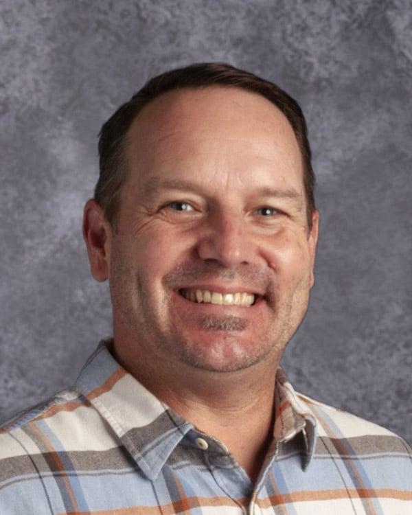 Scott Thompson, MS